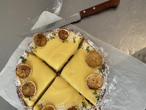 Rough Pastry Antwerpen