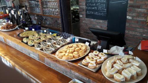 Eetcafe Slachthuis Antwerpen