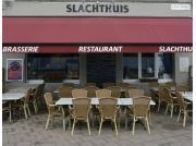 Eetcafe Slachthuis logo