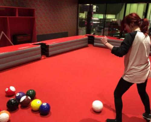 Antwerp Bowling Antwerpen