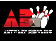 Antwerp Bowling logo