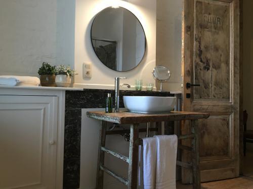 Mañana Mañana guesthouse Antwerpen