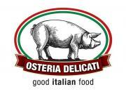 Osteria Delicati logo