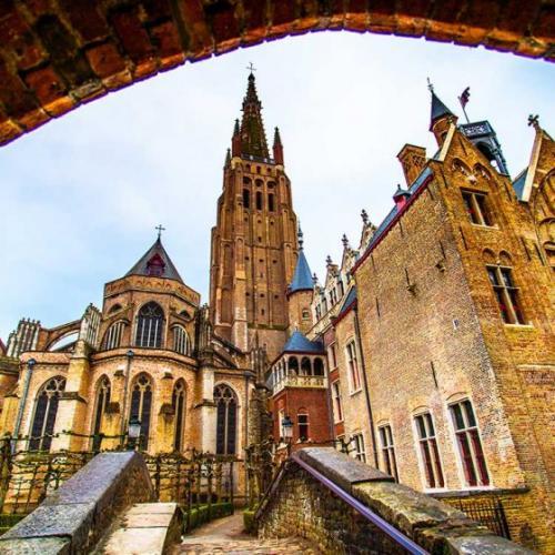 City Tours Brugge