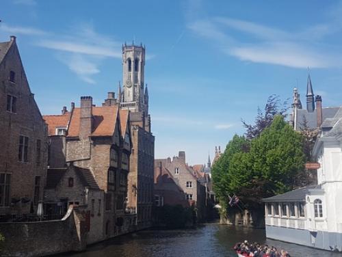 Bruges Tours Brugge