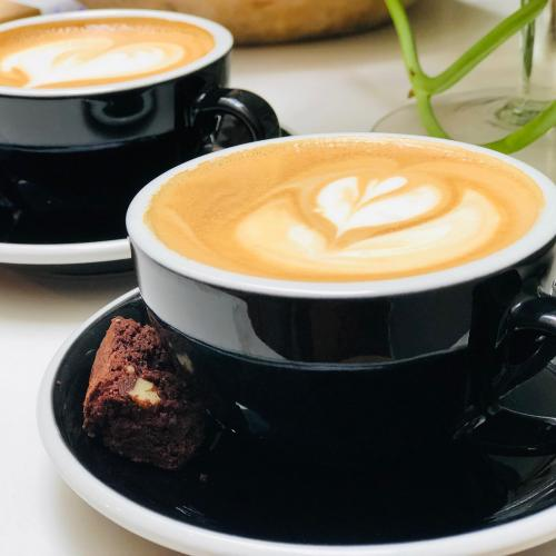 Mañana Mañana coffeebar Antwerpen
