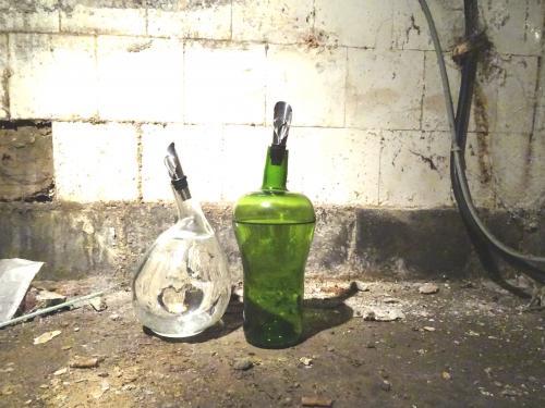 Rombachs Glas Antwerpen