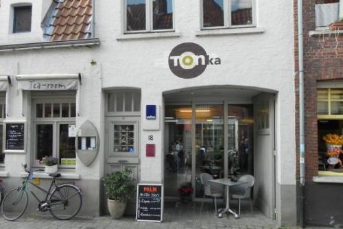 Tonka Tearoom Brugge