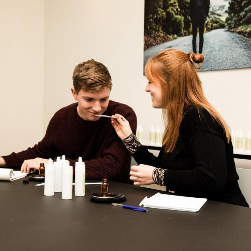 Miglot Fragrance Lab  Gent