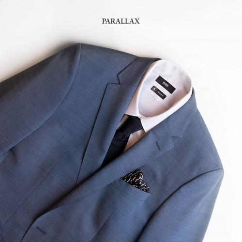 Parallax Brugge