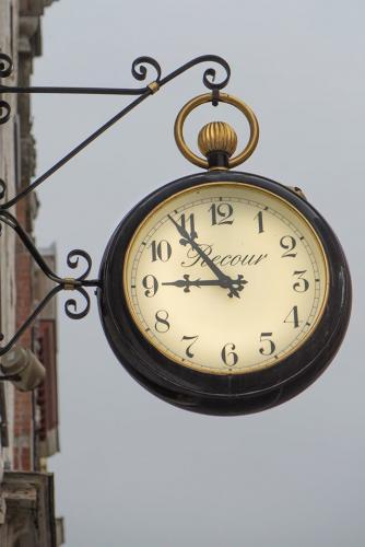 Recour Horlogebedrijf Brugge