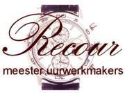 Recour Horlogebedrijf logo