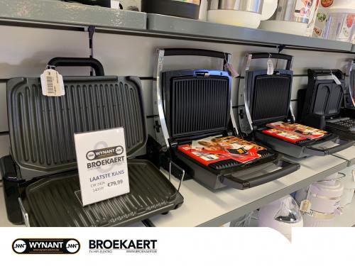 Wynant - Broekaert Kortrijk