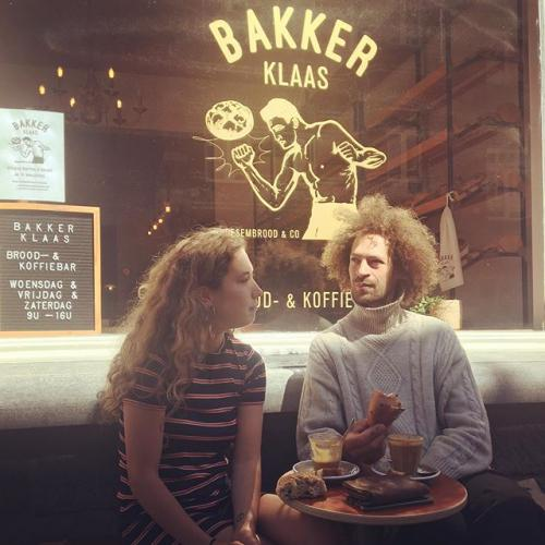 Bakker Klaas Brood- & Koffiebar Gent