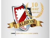 Albion Games logo