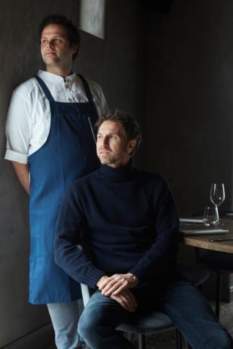 Restaurant Nonam Gent
