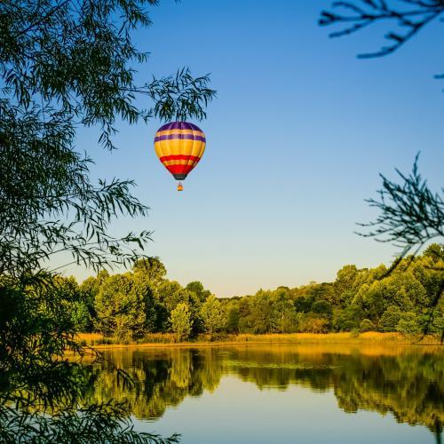 Skyview Balloons Kortrijk