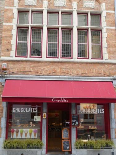 Chocolalino Brugge