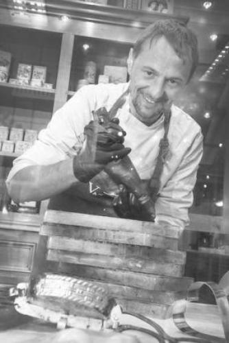 Chocolatier Van Oost Brugge