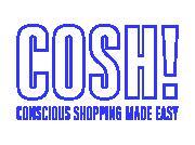 Cadeaubon Cosh logo