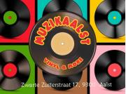 MuzikAalst logo