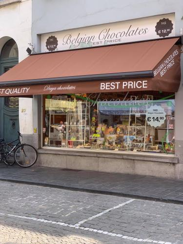 Daya Chocolates Brugge