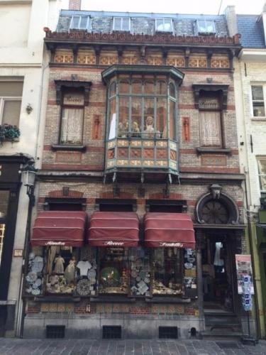 Rococo Brugge