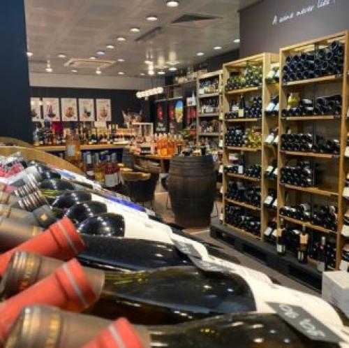 Paradisi Wines Aalst