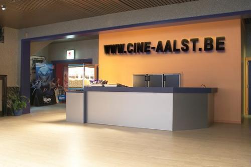 Ciné Aalst Aalst / Aalst