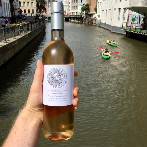 Vinogradoff Gent