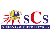 Stefan Computer Services logo
