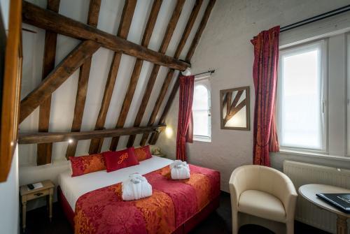 Hotel Jan Brito Brugge