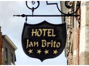 Hotel Jan Brito logo