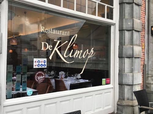 De Klimop Leuven