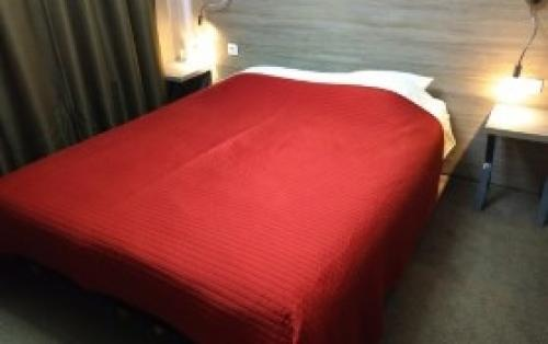 Hotel Mille Colonnes Leuven