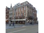 Hotel Mille Colonnes logo