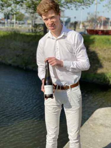 Wines by Anton Brugge