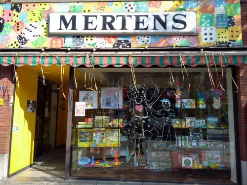 Speelgoed Mertens Leuven