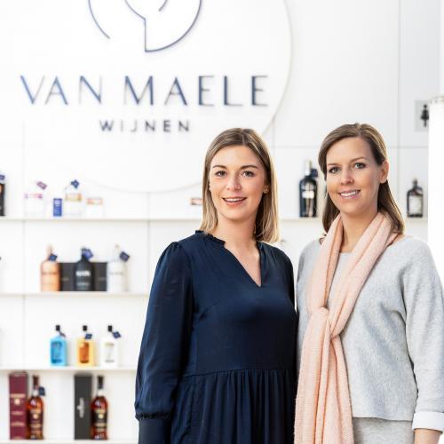 Wijnen Van Maele Brugge