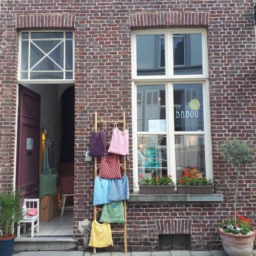 La Babou Brugge