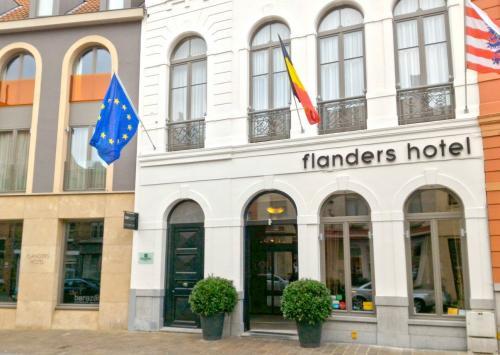 Flanders Hotel Brugge