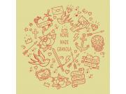 Livin Granola logo