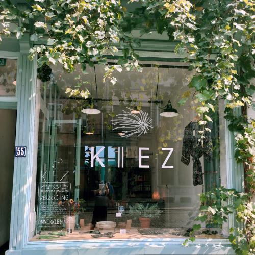 Kiez Antwerpen