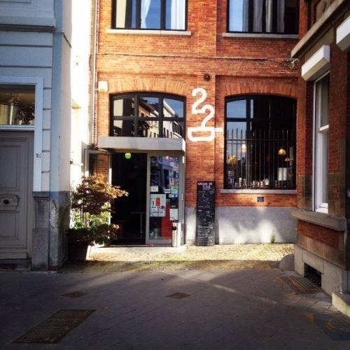 22b Antwerpen