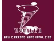 Vynilla logo
