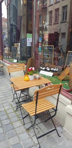 Pietje Pek Brugge