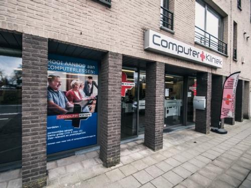 Computerkliniek Brugge