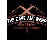TheCaveAntwerp logo