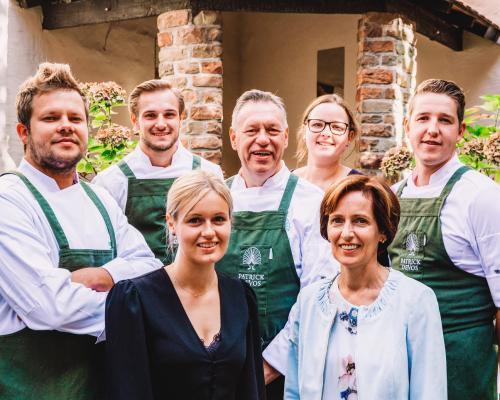Restaurant Patrick Devos Brugge