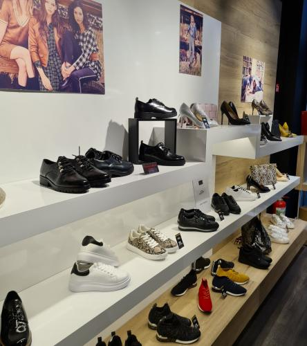 Ken Shoe Fashion Aalst